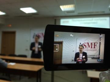 Применение ITSM и ITIL для управления бизнесом и производством. Часть1. itSMF Russia (Илья Хает)