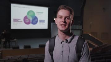 КРОК: Интерактивный семинар от команды CROC Digital Insight - Consulting 4.0