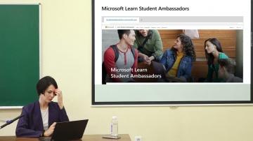 Цифровизация: AI MGIMO: мастер-класс Татьяны Федотовой «Цифровизация мира: взгляд Microsoft» - видео