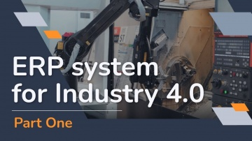 Choosing the right ERP system | Aarbakke Builds a Smart Factory | Part One