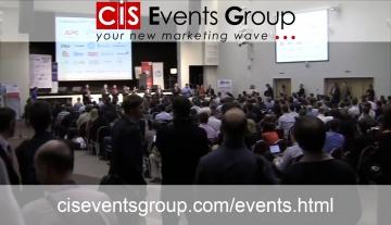 CIS Events Group - форумы и конференции в России и EMEA (IT, бизнес, коммуникации, автоматизация)
