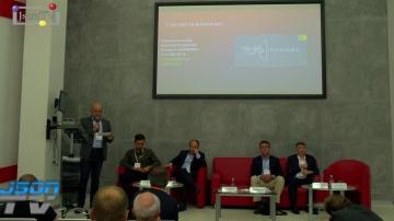 JsonTV: R&D в сфере IoT. Денис Муравьев, GoodWAN: Собственные решения на базе LPWAN