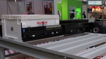 SkladcomTV: Huazh - складское оборудование для фулфилмента и e-commerce! Быстро и чётко!