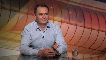 TerraLink: «Первая цифровая». Герой программы: Павел Дрейгер, ГК «Русагро» - видео