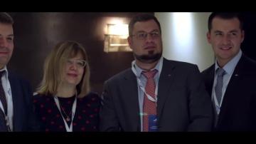 Галактика: Итоги IX отраслевой конференций «Управление вузом: ветер перемен»