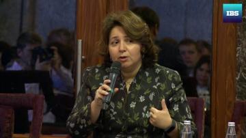 IBS: Готовы ли вузы к роли ключевых институтов для развития цифровой экономики России?