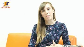 InfoSoftNSK: Победитель конкурса 1С:ИТС 2016 года - Татьяна Копылова