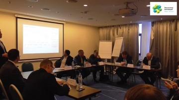 Специальная сессия «Промышленные кластеры: от импортозамещения к технологическому лидерству»