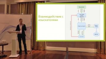 ГИС: Кремлев Дмитрий Александрович - Муниципальная геоинформационная система города Казани - видео