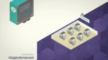Цифра: Система мониторинга Диспетчер
