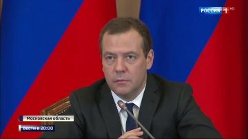 """НПЦ """"БизнесАвтоматика"""": НПЦ «БизнесАвтоматика» представил Медведеву новую систему по профилактике ДТ"""