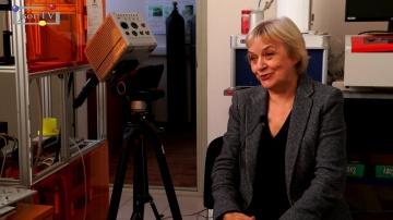 JsonTV: Татьяна Тарасова, МГТУ «СТАНКИН»: О разработке технологий 3D-печати отечественными металлопо