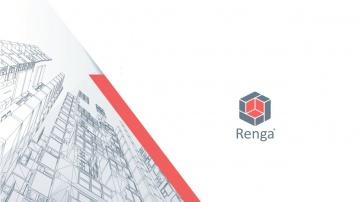 Renga BIM: Новый релиз Renga. На границе видимости - видео