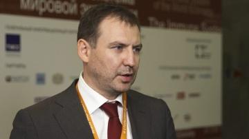 Цифровизация: Цифровизация как ключ к модернизации контрольно-надзорной деятельности. Евгений Данчик