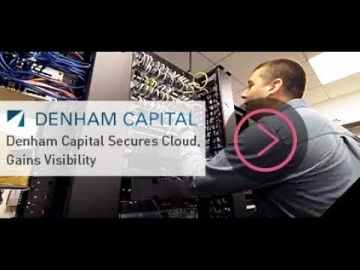 Check Point: Denham Capital Enjoys Agility and Security in the vSEC Protected Microsoft Azure Cloud