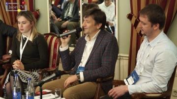 JsonTV: Алексей Бугай, BIA-Technologies: Важность профильной навигации для отрасли грузоперевозок