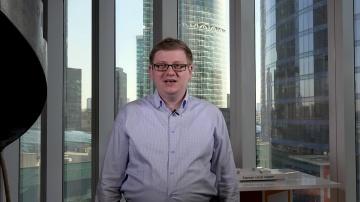 Экспо-Линк: Кречетов Алексей - Цифровые технологии в ритейле