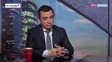 NOVARDIS: ТОП-Менеджер с Иваном Глушковым
