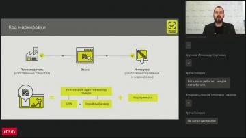 АТОЛ: Маркировка обуви 2019-2020 Сроки нюансы и этапы подготовки торговой точки - видео
