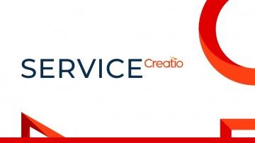 Террасофт: Обзор Service Creatio