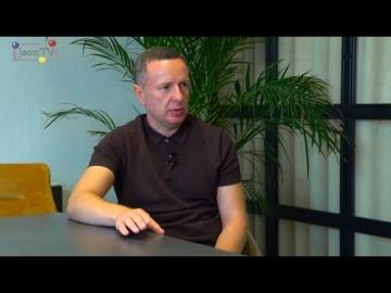 JsonTV: Владимир Волобуев, MyGenetics: Мы открываем доступ к масштабным персонализированным рынкам
