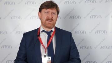 Видеоотзыв Дмитрия Аленичева, ИТ-директора ГК «Кристалл-Лефортово» - посмотрите !