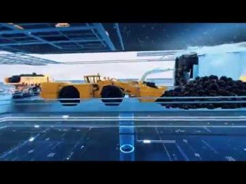 Цифровизация: Цифровизация активов «Норникеля» - видео