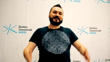Экспо-Линк: Валерий Домашенко. Эксперт, блогер, автор проекта Школа блогеров Валерия Домашеко - вид