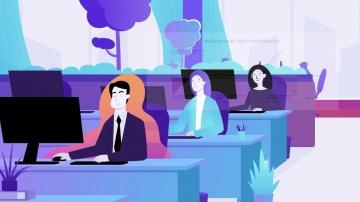 IBS: Управление данными и HR-аналитика компании