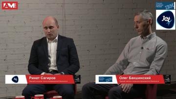Олег Бакшинский, Ринат Сагиров: как убедить заказчиков в том, что им нужна SOAR-система - видео
