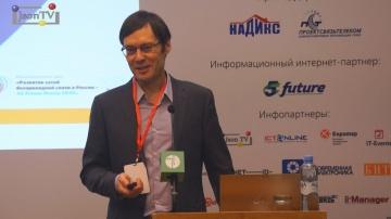 JsonTV: Виталий Солонин, J'son & Partners Consulting: Декларируемые и реальные сервисы в сетях 5G