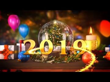 InfoSoftNSK: Новогоднее поздравление руководителей компании «ИнфоСофт»