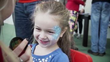 КРОК: Детский новогодний праздник КРОК 2018-2019