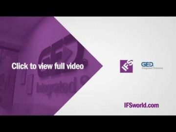 GED Integrated Solutions delivers excellent customer experiences