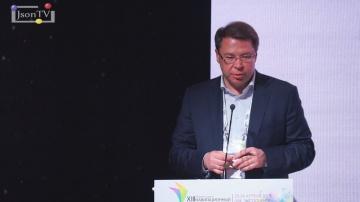 JsonTV: Александр Гурко, НП ГЛОНАСС: Необходимо наращивание компетенций в разработке навигационных м