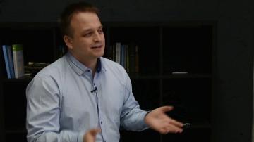 Технопарк «Анкудиновка»: Инфотория
