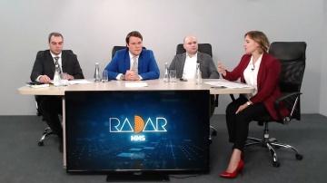 "Цифровой город сегодня - вебинар ""Радар ммс"""
