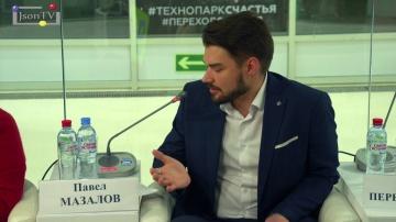 JsonTV: Павел Мазалов, ВИАМ: Хотелось бы видеть универсальность создаваемого ПО на базе пакета «ЛОГО