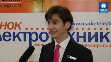 Цифровизация: Кирилл Дмитриев, RITTAL. Цифровизация производственных площадок - видео