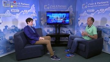 """JsonTV: Стартапы. Инвестиции. Инновации - Станислав Семенов, преподаватель ШАД """"Яндекс""""."""