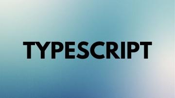 TypeScript: за 20 минут - видео