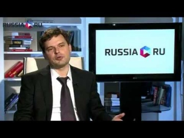 Российское ПО захватывает мир (Интервью с Кириллом Варламовым)