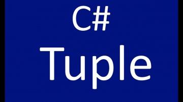 C#: C# Tuple - видео