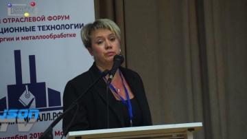 JsonTV: Людмила Радионова, ЮУрГУ: Вопросы подготовки кадров для металлургической промышленности