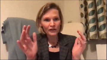 DLP: Social Innovation Summit 2020: Panel 4 - Social Enterprise - видео