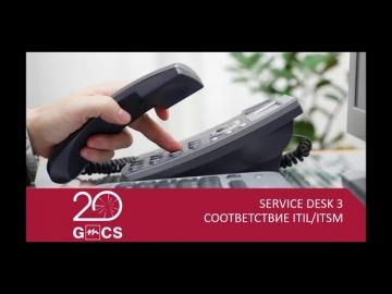CRM: Решение Service Desk на платформе Microsoft Dynamics CRM - видео