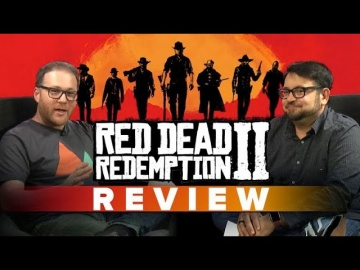 CNET: Red Dead Redemption 2 review