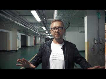 Цифровизация: Следующая станция - ЦИФРОВИЗАЦИЯ/Авторский фильм/Трейлер - видео