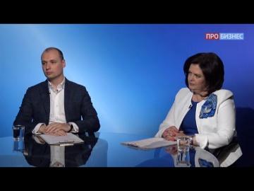 Ассоциация кластеров и технопарков: Малый бизнес Программа действий Андрей Шпиленко