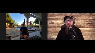ЦОД: LIVE COOK Prawns Cuttlefish Shellfish | PODCAST Smoking Hot Confessions Australia | Harry Soo -